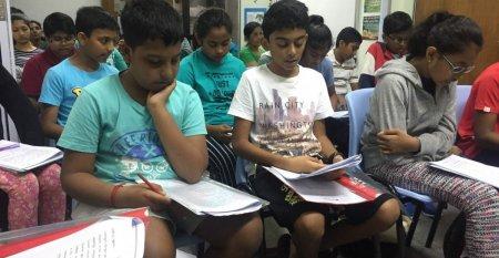PSLE Tamil parent briefing